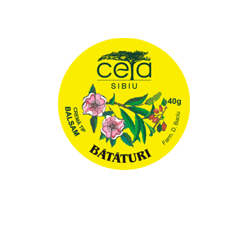 Unguent pentru bataturi 40 ml CETA