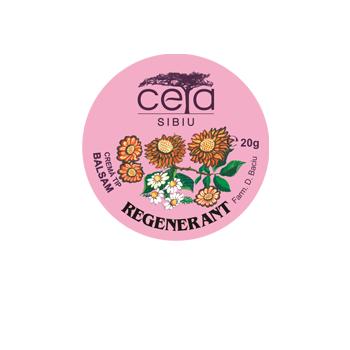 Unguent regenerant 40 ml CETA