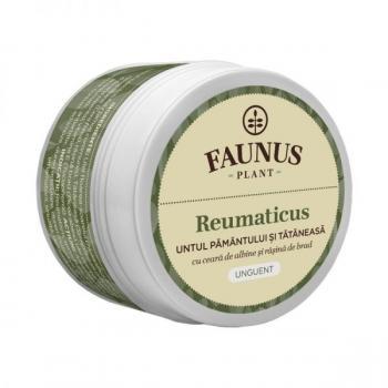 Unguent reumaticus 50 ml FAUNUS PLANT