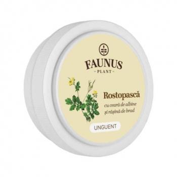 Unguent rostopasca 20 ml FAUNUS PLANT