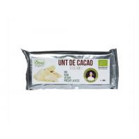 Unt de cacao criollo raw bio