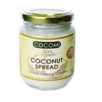 Unt de cocos tartinabil bio