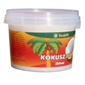 Untura de cocos 250 gr TRENDAVIT