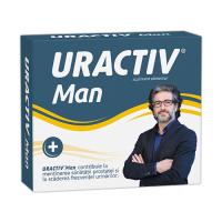 Uractiv man