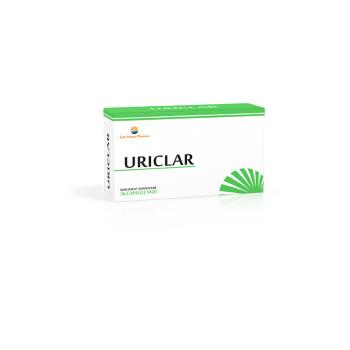 Uriclar 30 cps SUN WAVE PHARMA