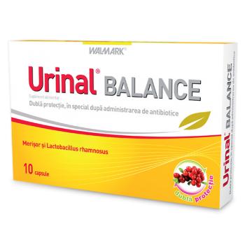 Urinal balance 10 cps WALMARK