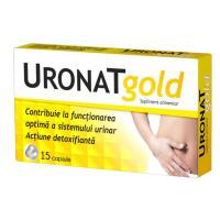 Uronat gold