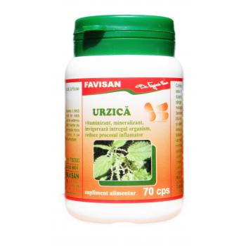 Urzica b045 70 cps FAVISAN