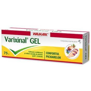 Varixinal gel 75 ml WALMARK