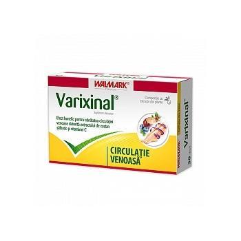 Varixinal 30 tbl WALMARK