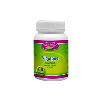 Vigotone 60 tbl INDIAN HERBAL