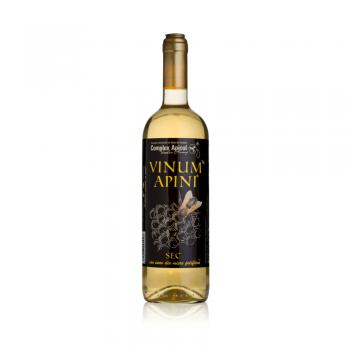 Vin suav din miere de floride salcam- hidromel sec 750 ml COMPLEX APICOL
