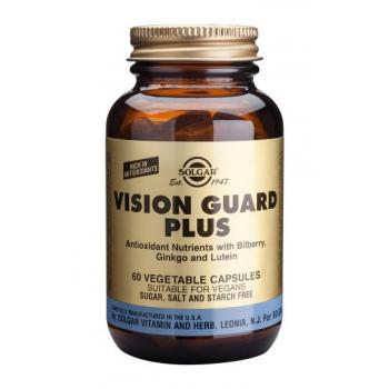 Vision guard plus 60 cps SOLGAR