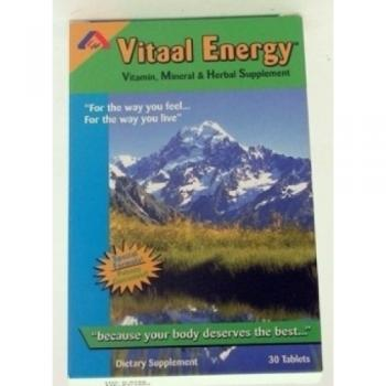 Vitaal energy 30 cps AMERICAN LIFE STYLE
