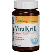 Vitakrill 495mg VITAKING