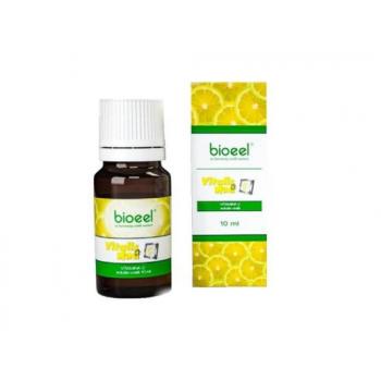 Vitalis mini - vitamina d3  10 ml BIOEEL