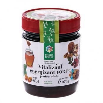 Vitalizant energizant forte pentru adulti 270 gr STEAUA DIVINA