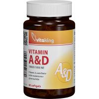Vitamina a&d VITAKING