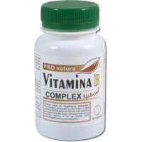 Vitamina b complex natural
