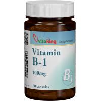 Vitamina b1 100mg VITAKING
