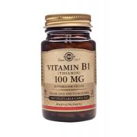 Vitamina b1 (tiamina) 100 mg