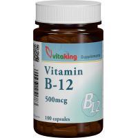 Vitamina b12 500mcg
