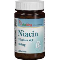 Vitamina b3 100mg