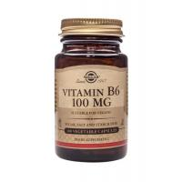 Vitamina b6 100 mg