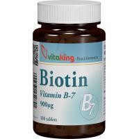Vitamina b7 900mcg