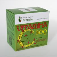 Vitamina c 500mg din extract de macese