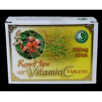 Vitamina c + extract de macese
