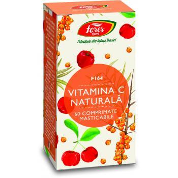 Vitamina c f164 60 cpr FARES