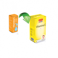 Vitamina c junior