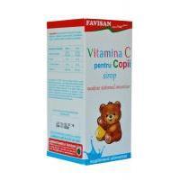 Vitamina c pentru copii sirop