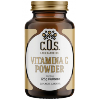Vitamina c powder 125gr C.O.S.LABORATORIES