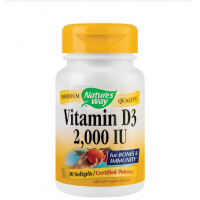 Vitamin d3 2000ui
