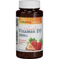 Vitamina d3 2000ui
