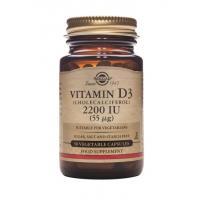 Vitamina d3 2200 iu
