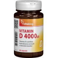 Vitamina d4000ui… VITAKING