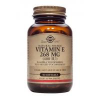 Vitamina e 268 mg (400 iu)