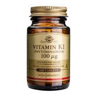 Vitamina k1 100 mcg