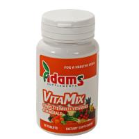 Vitamix, complex de multivitamine si minerale