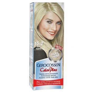 Vopsea par nr15.2 blond argintiu 50 gr GEROCOSSEN