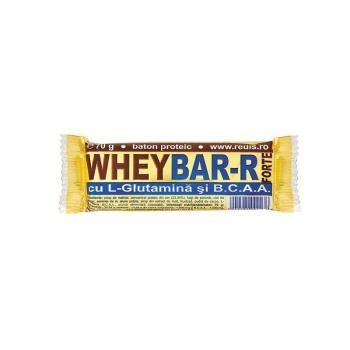 Wheybar-r forte 70 gr REDIS
