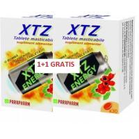 Xtz energy