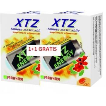 Xtz energy 30+30 tbl PARAPHARM