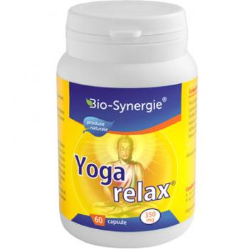 Yoga relax 60 cps BIO-SYNERGIE