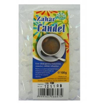 Zahar candel 100 gr HERBALSANA