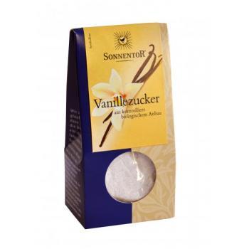 Zahar vanilat 50 gr SONNENTOR