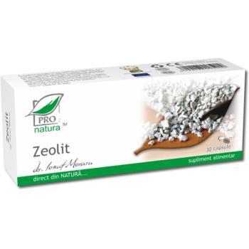 Zeolit 30 cps PRO NATURA